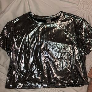 Holographic Tee